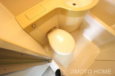 【トイレ】ラインビルド南船場