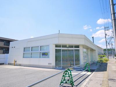 【外観】ファミリーマート帝塚山2丁目店舗