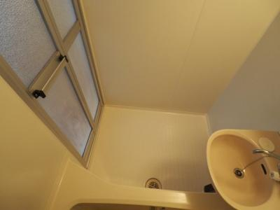 【浴室】ハウゼ本町