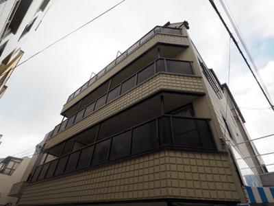 【外観】ハウゼ本町