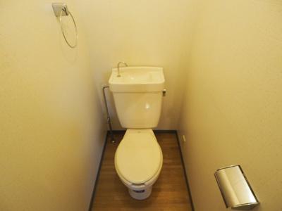【トイレ】ハウゼ本町