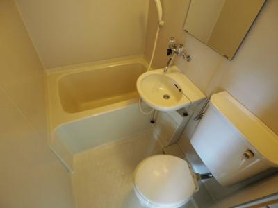 【浴室】パサージュ青木