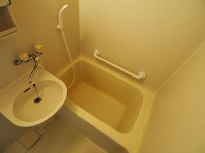 【浴室】パセオデル芦屋