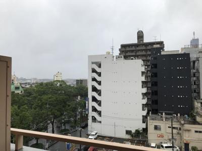 【展望】シャンボール第2千葉中央