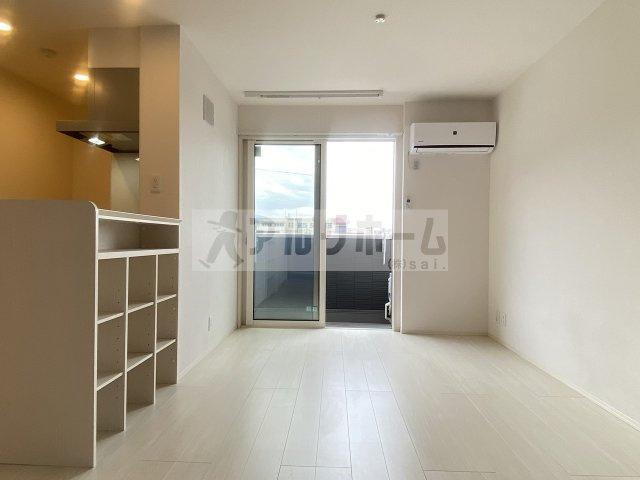 桜collina(桜コリーナ) 3階建て