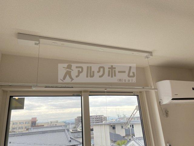 桜collina(桜コリーナ) 浴室乾燥機