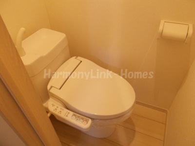 カインズ大山のトイレ