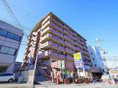 OMマンション東生駒の画像