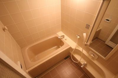 【浴室】サンコート阪急六甲