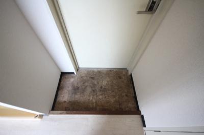 【玄関】パルテール1