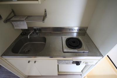 【キッチン】パルテール1