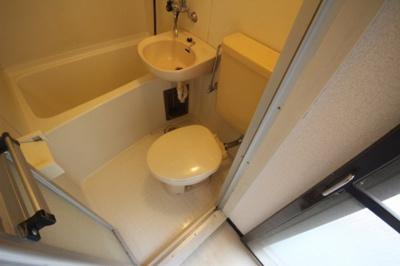 【トイレ】パルテール1