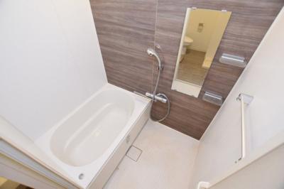 【浴室】堀江パールマンション