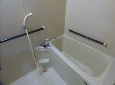 【浴室】トラストワンビル19