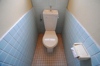 【トイレ】青柳貸家
