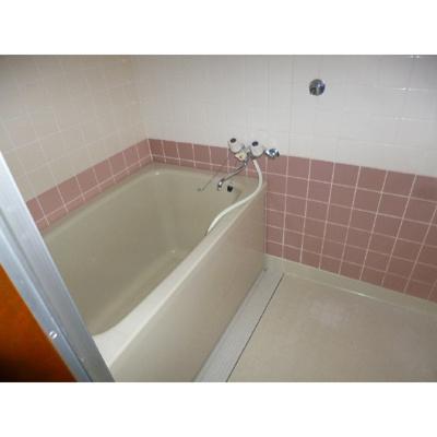 【浴室】ホワイトビレッジあがた
