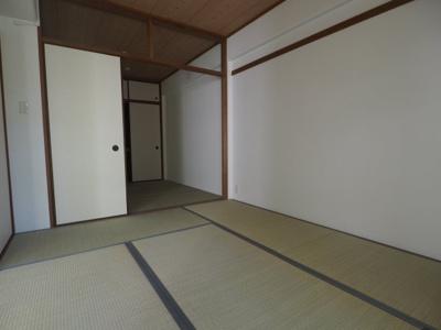 【内装】反高橋アーバンリズ
