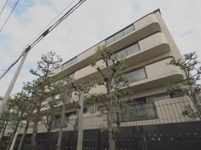 【外観】反高橋アーバンリズ