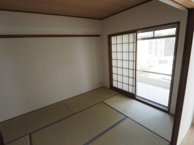 【寝室】反高橋アーバンリズ