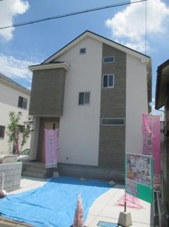 ブルーミングガーデン 越谷市千間台西6丁目 新築分譲住宅