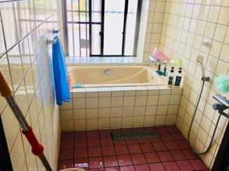 2F風呂場