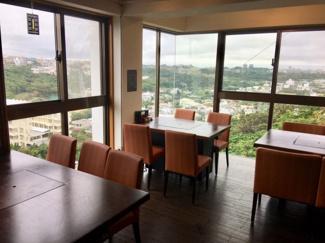 浦添市安波茶店舗兼住居3階建