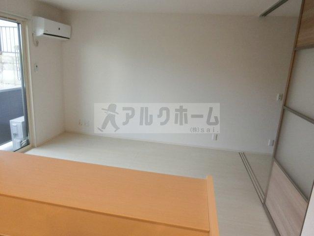 桜collina(桜コリーナ) カウンターキッチン