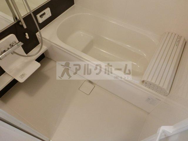 桜collina(桜コリーナ) 浴室