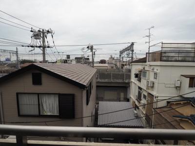 【内装】ピアネージュ御影