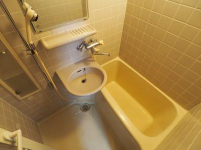 【浴室】ピアネージュ御影