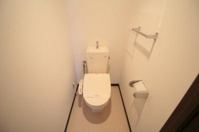 【トイレ】コンフォート緑地