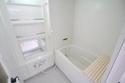 【浴室】コンフォート緑地