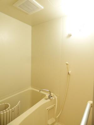 【浴室】サンホープⅡ