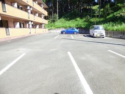 【駐車場】サンホープⅡ