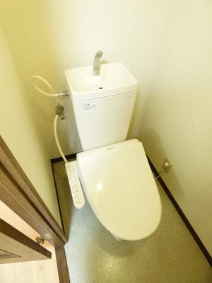 【トイレ】サンホープⅡ