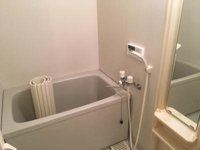 【浴室】クレストール
