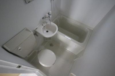 【浴室】東灘本庄アーバンコンフォート