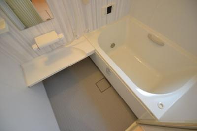 【浴室】ビラージュ山手