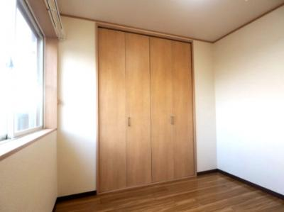 【寝室】ヒルサイド山手