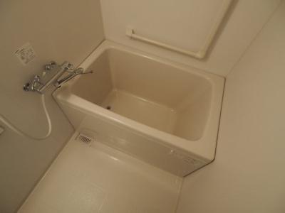 【浴室】ヒルサイド山手