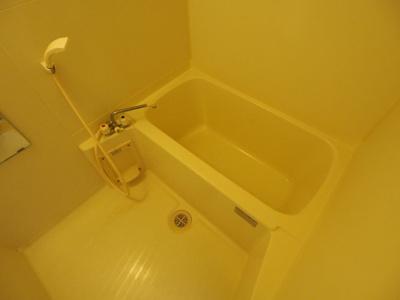 【浴室】Hills岡本