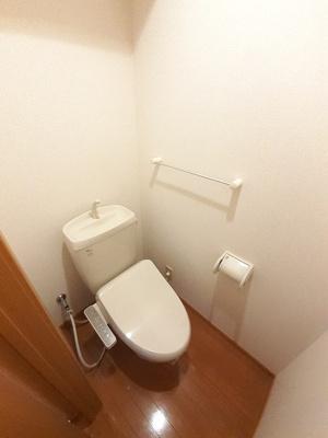 【トイレ】サンライズB