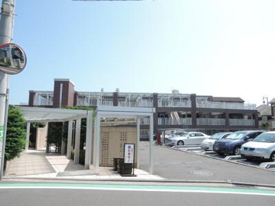 JR京浜東北線「山手」駅徒歩11分!