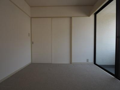 【寝室】ヒルハウス本山
