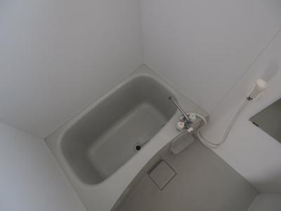 【浴室】ヒルハウス本山