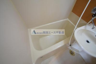 【浴室】F FLAT元町