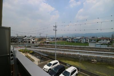 【展望】セクレール北本町