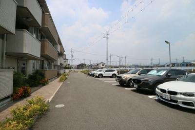 【駐車場】セクレール北本町