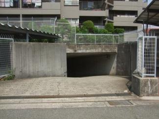 【駐車場】パレ武庫川プルミエールⅠ参号棟
