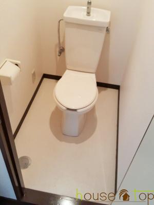 【トイレ】甲子園GH